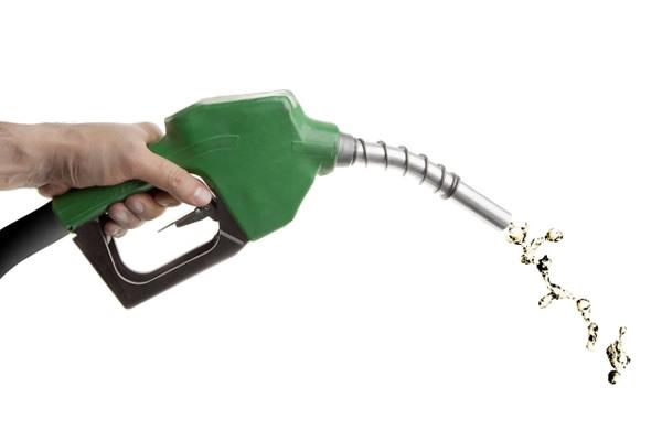 Falta de Combustivel